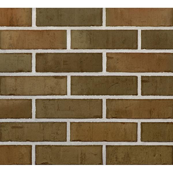 Облицовочный клинкерный кирпич Roben Canberra NF гладкий с оттенком