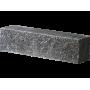 Гиперпрессованный кирпич брусок рядовой 250х55х65 черный