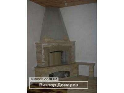 Печник Виктор Домарев