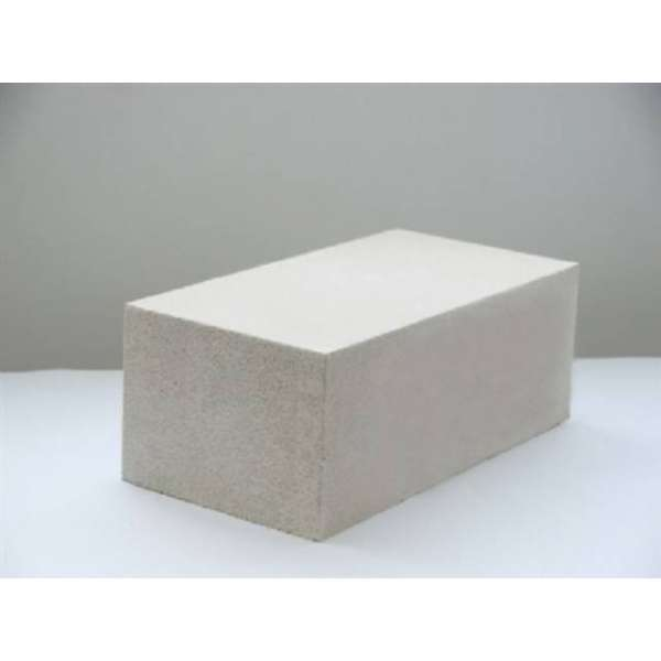 Стеновой газобетонный блок Стоунлайт D-400 (Stonelight) гладкий