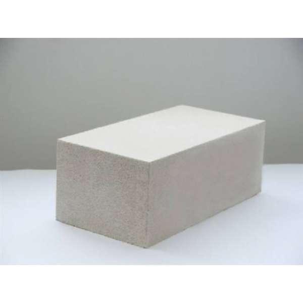 Стеновой газобетонный блок Стоунлайт D-500 (Stonelight) гладкий