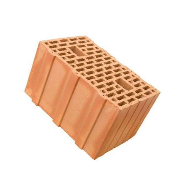 Керамический блок  380 П+Г