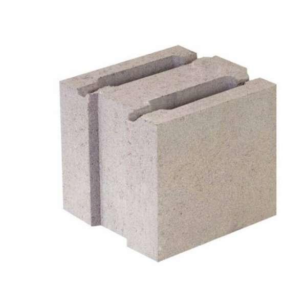 Бетонный блок CБ-ПР-Ц-Р-200.190.188-М100-F50
