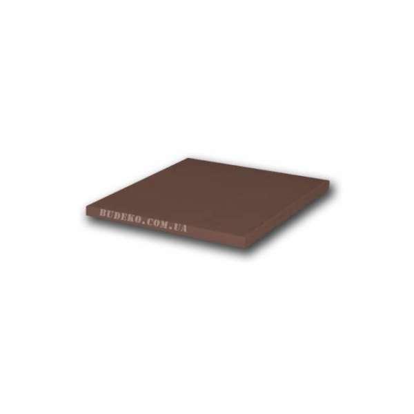 Плитка для пола и лестниц King Klinker, коричневая