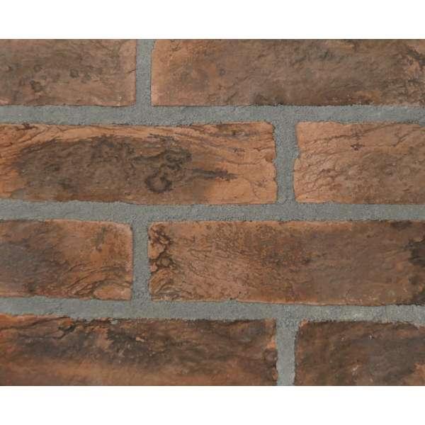 Плитка (камень) бетонная Бельгийский кирпич Брюгге