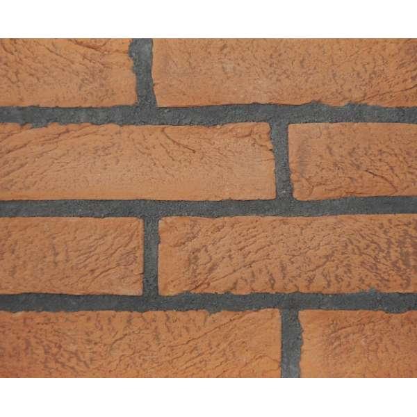 Плитка (камень) бетонная Бельгийский кирпич Капучино