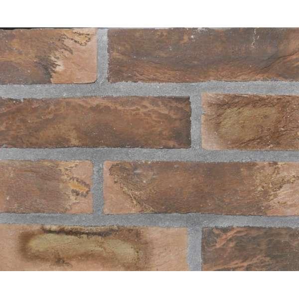 Плитка (камень) бетонная Бельгийский кирпич Камбио