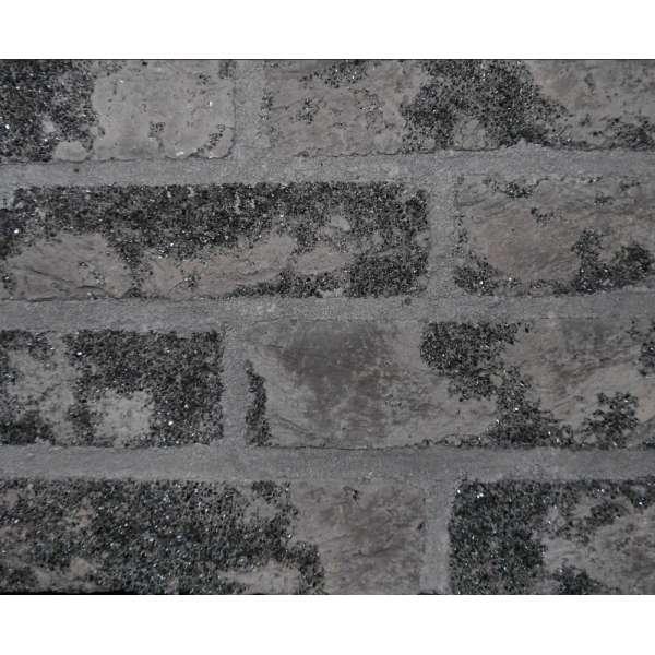 Плитка (камень) бетонная Бельгийский кирпич Визе Гранж