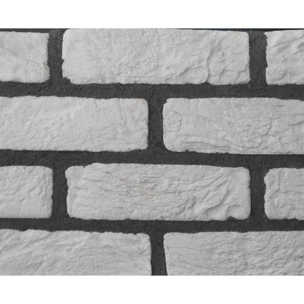 Плитка (камень) бетонная Классик Бьянко