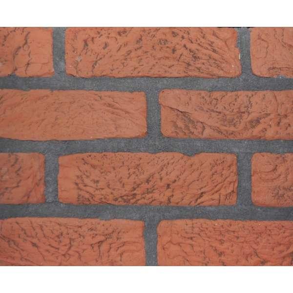 Плитка (камень) бетонная Классик Россо Колор