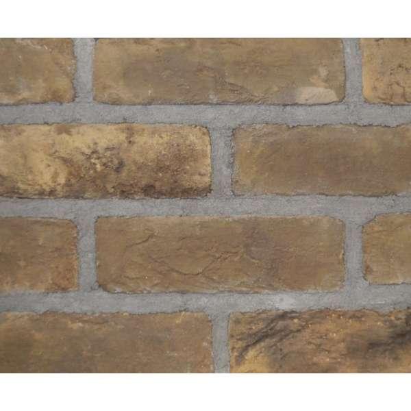 Плитка (камень) бетонная Клинкер Мистраль