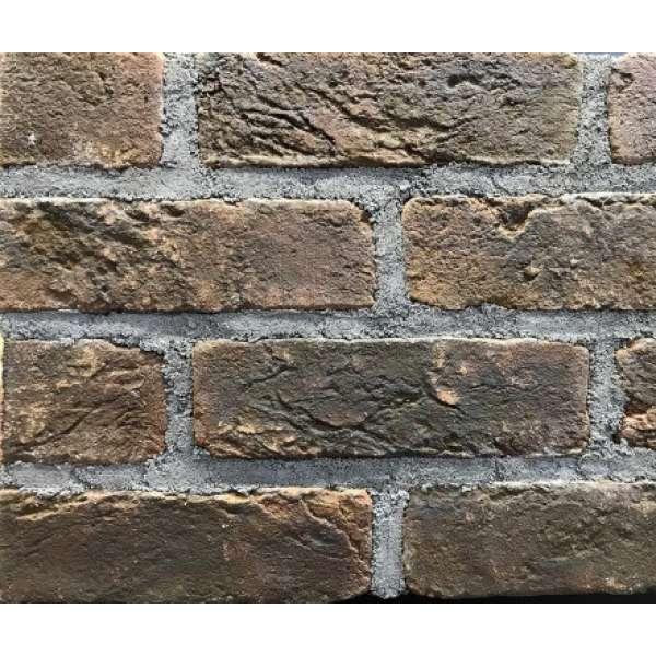 Плитка (камень) бетонная Клинкер Родос