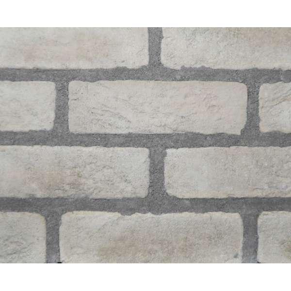 Плитка (камень) бетонная Клинкер Сильвер