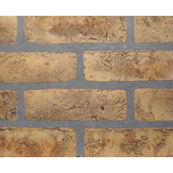 Плитка (камень) бетонная Клинкер Тоскана