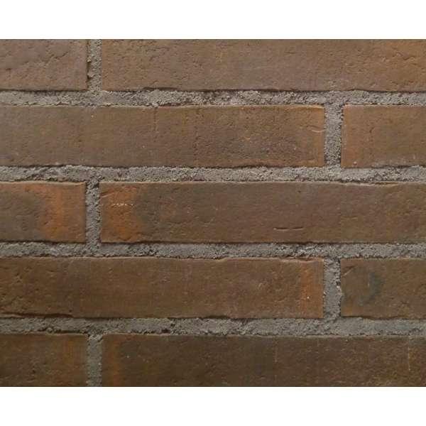 Плитка (камень) бетонная Леванто Дарк Браун