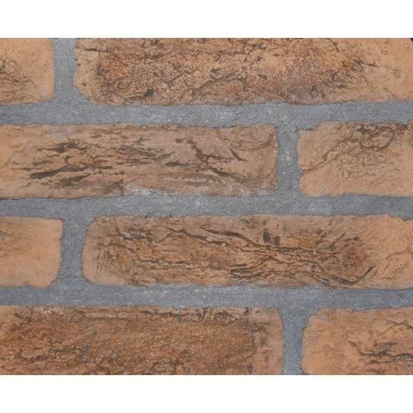 Плитка (камень) бетонная Калифорния Маррон