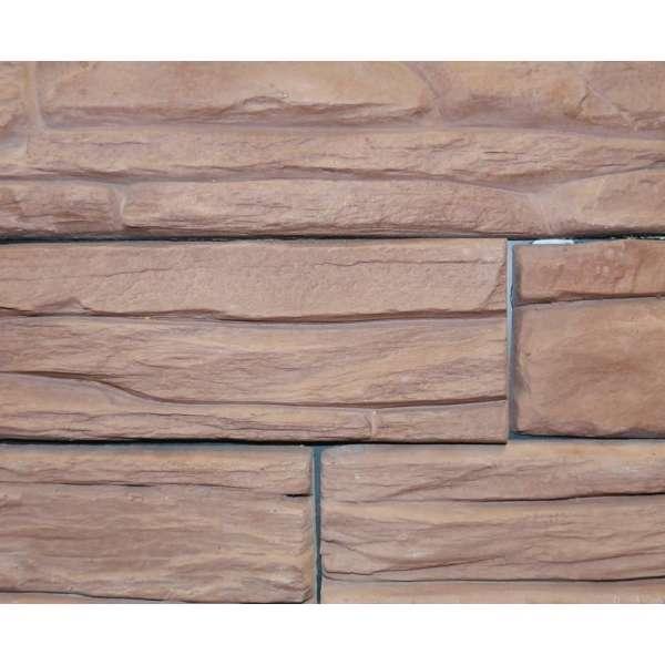 Плитка (камень) бетонная Шале Агора