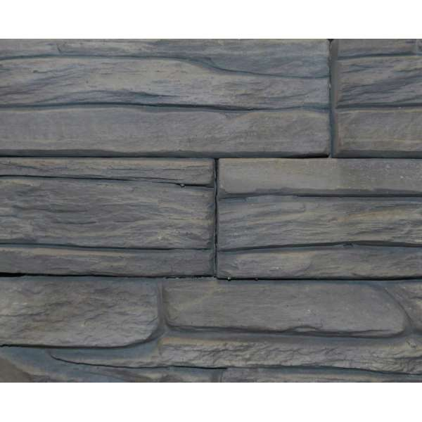 Плитка (камень) бетонная Шале Гранж