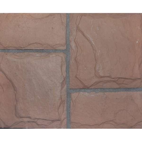 Плитка (камень) бетонная Сланец Агора