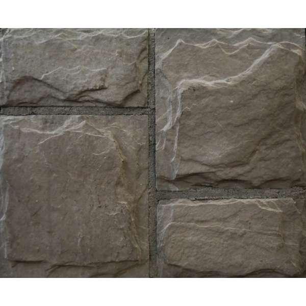 Плитка (камень) бетонная Сланец Гранж