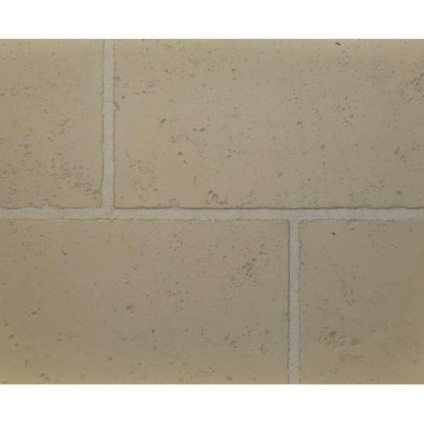 Плитка (камень) бетонная Травертин Классический