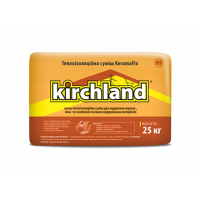 Теплоизоляционная кладочная смесь Kirchland KeramaFix