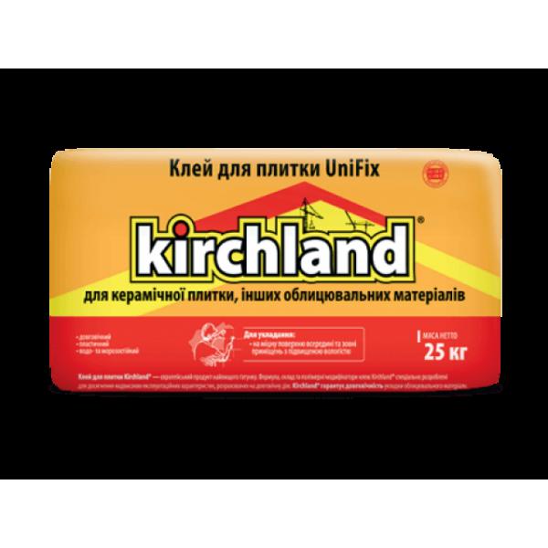 Клей для плитки Kirchland UniFix