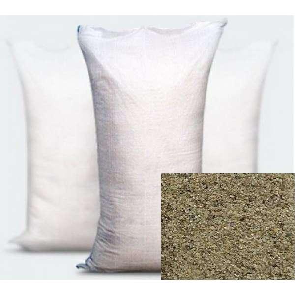 Кварцевый песок фракции 1,2-1,6 (в мешках по 25 кг)
