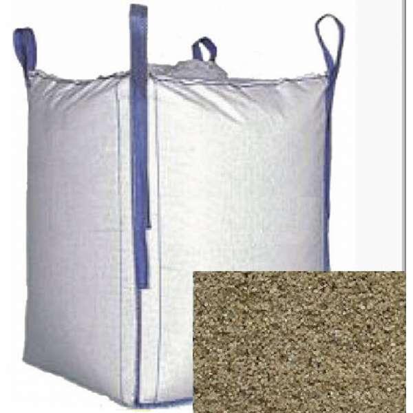 Кварцевый песок фракции 0,4-0,8 (в биг-бегах по 1 т)