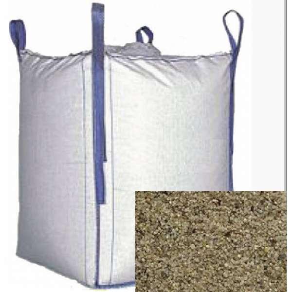 Кварцевый песок фракции 0,8-1,2 (в биг-бегах по 1 т)