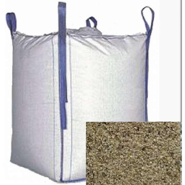 Кварцевый песок фракции 1,2-1,6 (в биг-бегах по 1 т)