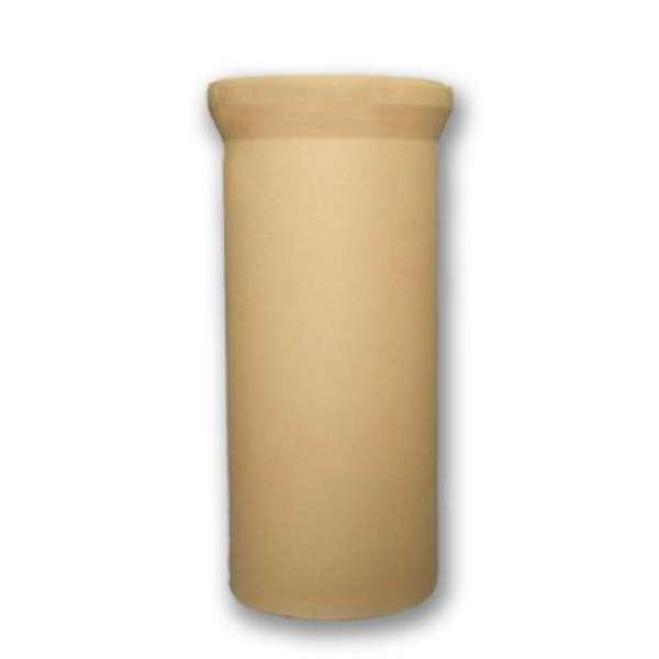 Керамическая труба для дымохода 170/500