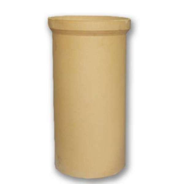 Труба керамическая для дымохода Ø 200 нового образца