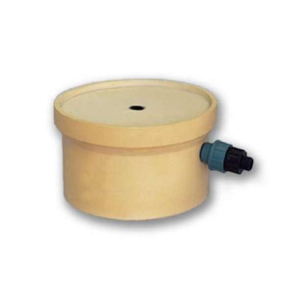 Конденсатосборник керамический для дымохода Ø 200