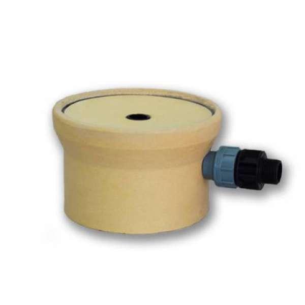 Конденсатосборник керамический Ø 170