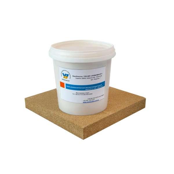 Клей АВК высокотемпературный неорганический алюмосиликатный