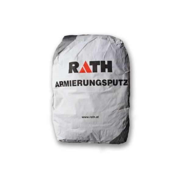 Штукатурка Armierungsputz Rath