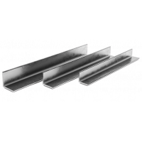 Уголок стальной 50х50х4 мм