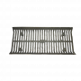Чугунный колосник на ножках GRIL Kosovy (482х220 мм) серого цвета