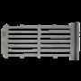 Колосник 6L SVT 108, 175х410 мм