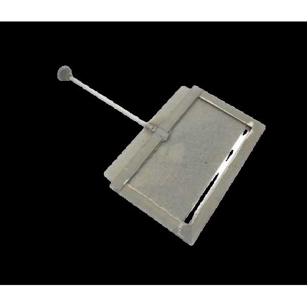 Задвижка дымохода SVT 204 60S