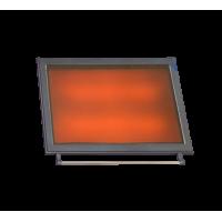Плита 3А SVT 312 со стеклокерамической поверхностью, 980х650 мм