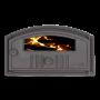 Дверца хлебной печи сплошная, негерметичная SVT 426, 495х275 мм