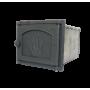 Духовка сплошная SVT 446, 345х290х475 мм