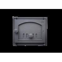 Дверца духовки SVT 449 сплошная