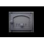 Дверца духовки SVT 449 с регулировкой воздуха, 345х290 мм