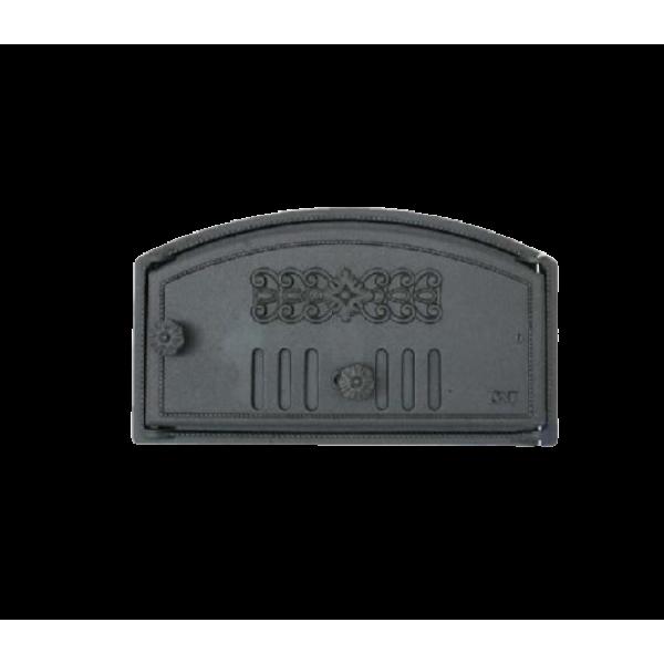 Дверца хлебной печи сплошная, негерметичная SVT 425, 495х275 мм