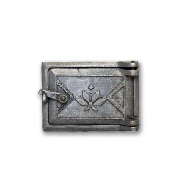 """Дверца прочистная """"Вышиванка"""",  160х125 мм"""