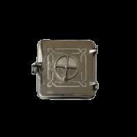 Дверца топочная W190025