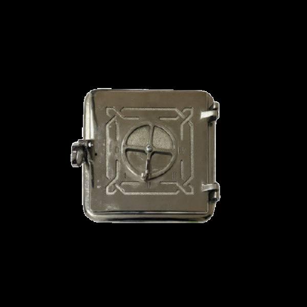 Топочная дверца Wamsler W190025 (210x210)